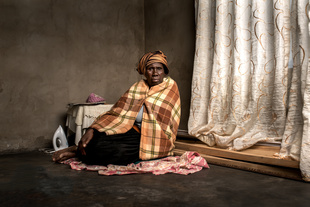 Makatleho Selibo - Maseru, Lesotho 2015