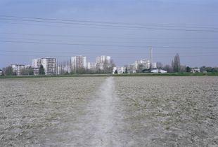 Villers-le-Bel 2006 © Benoit Fougeirol