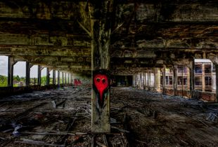 PACKARD PLANT # 1