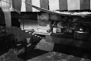 Calcutta/India, 2013