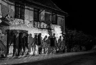 Promenade Fantômes