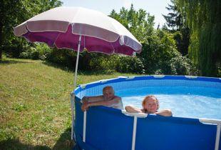 Ana's Pool