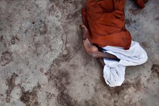 War on Polio