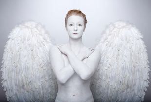 Angel #18