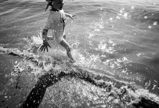 Boy, Water, Action and Fun #01