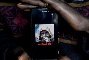 A. //Darfour