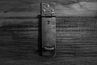 Enter Key.
