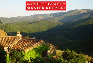 The Photography Master Retreat