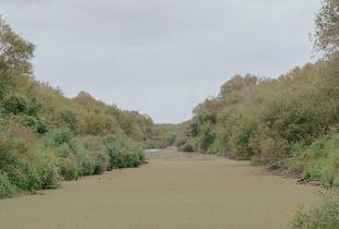 Canal, Flax Block