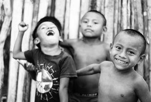 Kuna Yala Kids, Panama