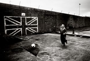 Youth of the UK 01