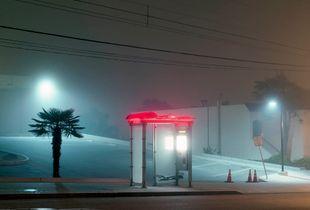 The Foggy Night, Untitled #1