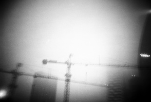Dreary Town #1