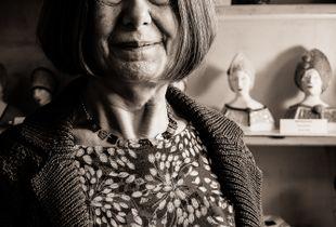 Anne Burks