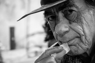 Street Portrait N05