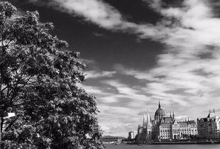 #inthesky Budapest I