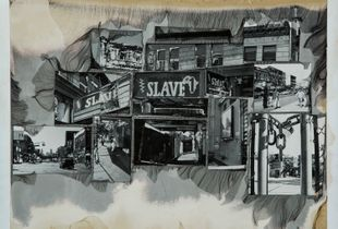"Bedford–Stuyvesant ""Slave"" Movie Theater"
