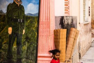 The past and the future of Cuba