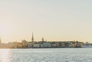 Skyline © Torsten Muehlbacher