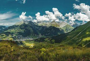 Engelberg / Swiss Alps