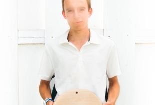 Lost in Translation (Cricket Portrait) 23