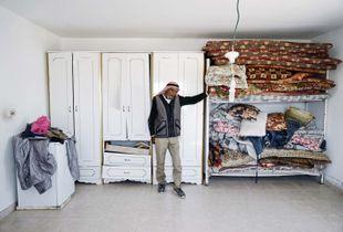 Bedouin Stories