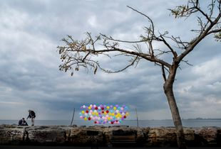 Coast Balloons