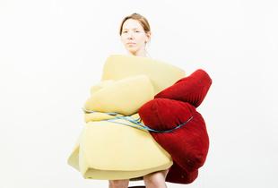 cushioning #2