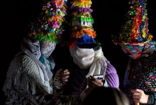 Carnival of Lantz