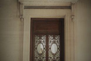 Door One
