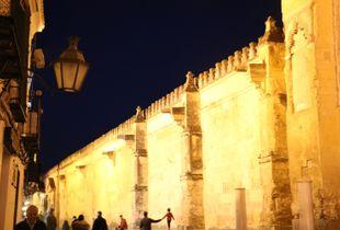 Mezquita, Cordova, 2016