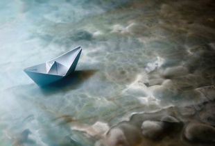 Boat&Marble