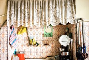Interior from Gorno Drjanovo, Bulgaria © Eugenia Maximova