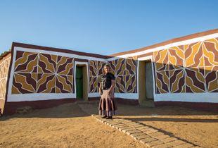Anna Mngomezulu