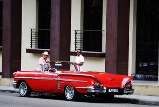 Cuba - April 2014