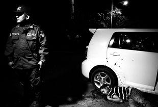 Honduras © Javier Arcenillas
