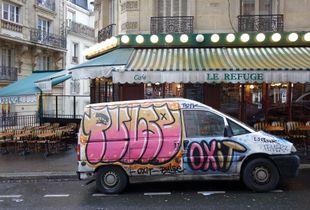PARIS | LE REFUGE