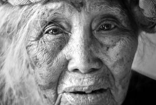 Grandma Nengah