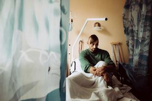 Ukraine's epidemic trauma