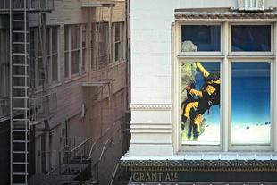 1-Window Dressing-San Francisco