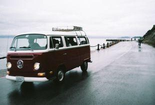 San Francisco VW