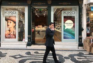 Kiko Milano, Lisbon (Portugal)