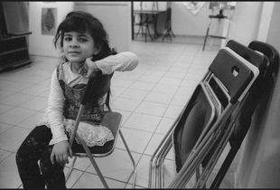 Sultan Miram, 7, Syria