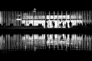 Milano, la Darsena