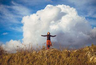 Imagine clouds