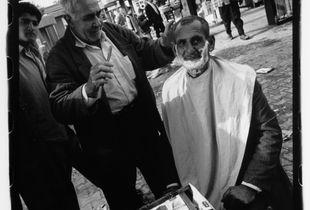 Baghdad Shave