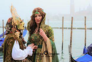 Amore segreto a Venezia