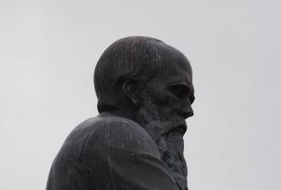 Dostoyevski is a dreamer