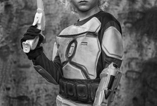Caden - Bounty Hunter