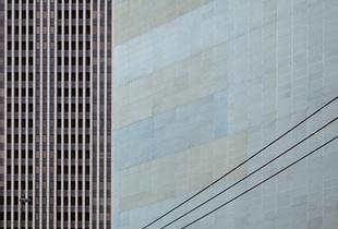 The City as Texturology, 2012